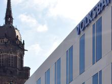 Volksbank - Hauptgeschäftsstelle Dionysiusplatz