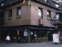 Geschäftsstelle St. Tönis