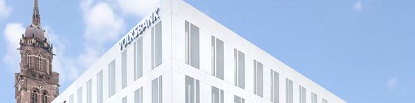 Volksbank Krefeld - Dionysiusplatz 23