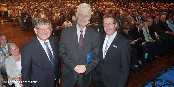 Mitgliederversammlung 2017 - Volksbank Krefeld eG